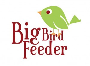 Big Bird Feeder Logo