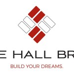 Pine Hall Brick Logo